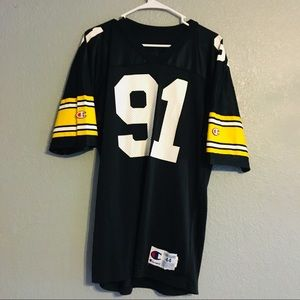 Men's Steelers Greene Jersey (XL)